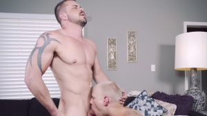 The Cookout - Brett Lake, Darin Silvers anal Nail