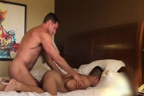 young asian chap pounded By Daddy
