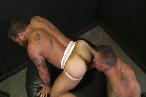 SEAN DURAN & RILEY MITCHELL - mad hole FOR large cock - PS