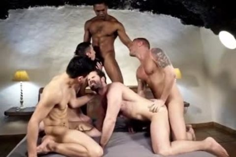 gay group clip