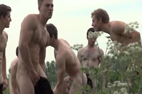 nude boys Rowing: Bigger, Longer, And Uncut - 2014