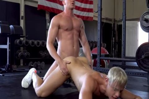 Muscle Vigour Bottom Alam Wernik And Adam Gregoty