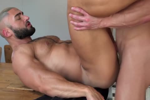 raw homosexuals likes To nail hardcore In The wazoo