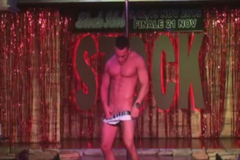 Hooked On Strippers 05