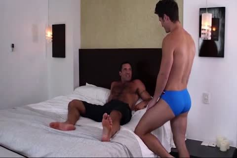 homo bare Sex With Cumswapping