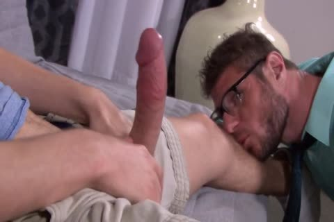 Daddy  homosexual large pecker