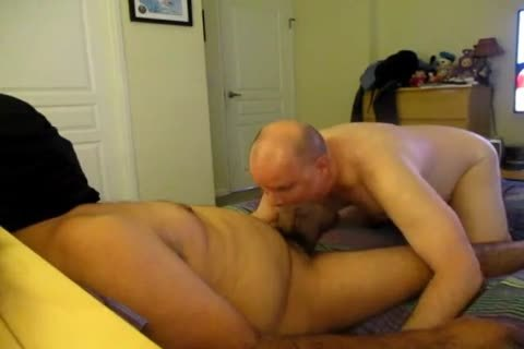 Hooded Papi receives oral-sex Attention another time.