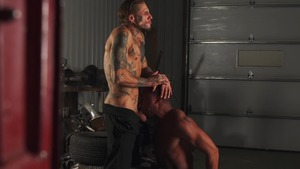 raw Tow Service - Trent King and Bo Sinn American Action