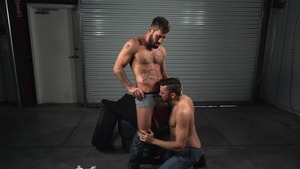deep fantasy - Shane Jackson and Jeff Powers American Lovemaking