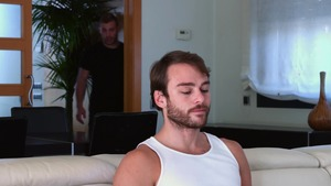 Refuge - Max Adonis and Ricky Blue American Love
