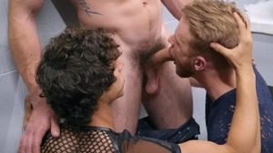 Too Much To Handle - Jackson Traynor, Kaleb Stryker American Sex