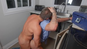 Mr. Fix-it - Alex Mecum, William Seed American Hump