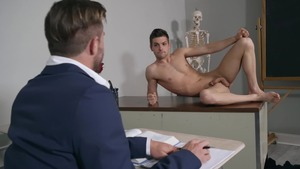 Piece Of Work - Johnny Rapid and Grant Ryan American nail