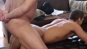 MissionaryBoys.com: President Wilcox plowed by huge cock stud