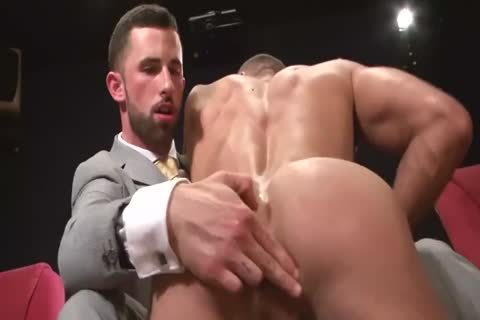 two juicy males Having Sex In A Clip