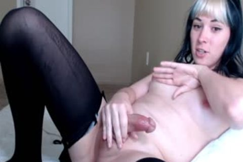 Cutest sheboy Story About 12 chap suck bang End In sperm Show