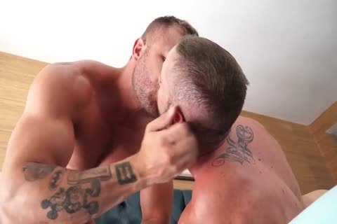 RB2797 gay Porn Star Tyler Wolf Cums Inside Of Muscle Hunk