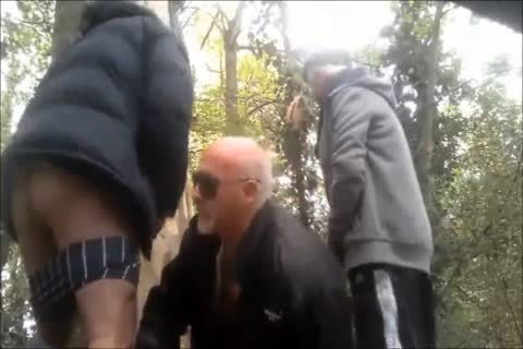 Daddy Have Outdoor pleasure 4