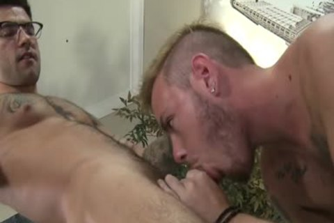 Gunner Rose & Vadim dark bang Buddies