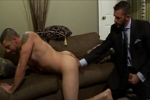 My White Collar guy - Morgan dark & Dominic Sol