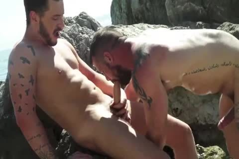 watch Josh Rider S Exclusive Debut With Sergeant Miles BLA04 01 raw audition 04 raw Recruits Sce