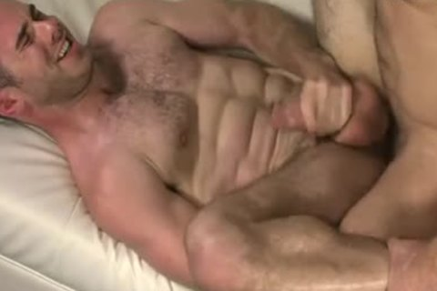 Cauke For FREE: Matthew Bosch And Alex Mecum