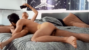 DrillMyHole.com - Inked Dante Drackis and american Chris Star