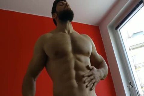 Worship The ULTIMATE ALPHA Musclegod