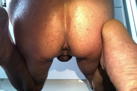 Several Large Insertion With A enormous semen flow