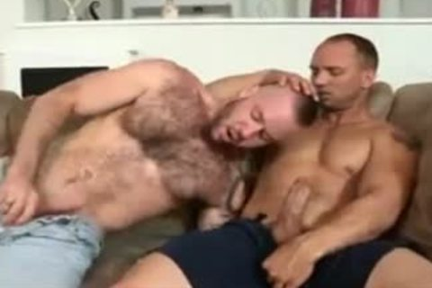 hairy dude Grts banged