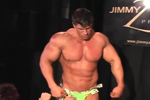 Muscle Show