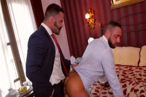 Massimo Piano Is pounded