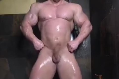 BODYBUILDER big love juice Compilation!!!