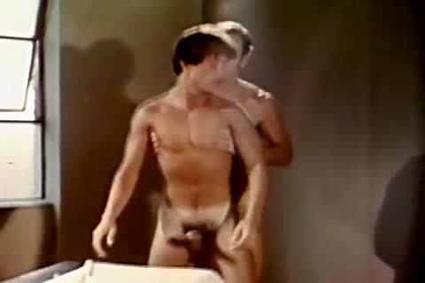 The Idol (1979) naughty gay Vintage Porn Feature Film - Classic!