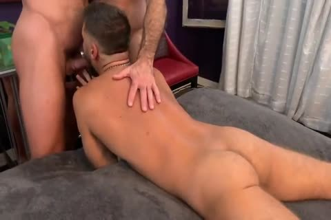 juicy 3some - Morgxn Thicke, Adam Russo & Jack Andy