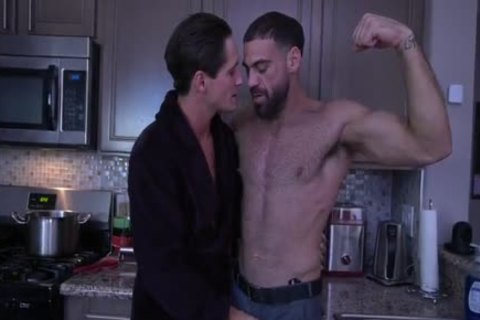 gay Sex : Ricky Larkin & Tony Orlando