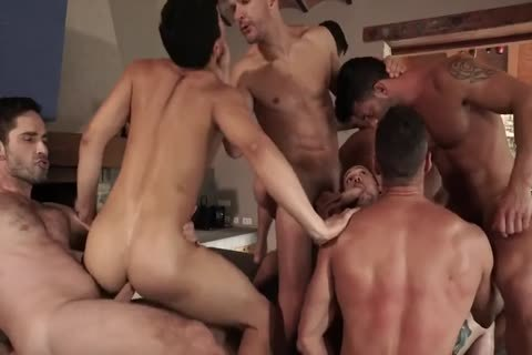 11 dudes raw fuckfest tight raw pound