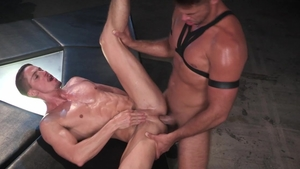 HotHouse.com - Skyy Knox touches huge penis