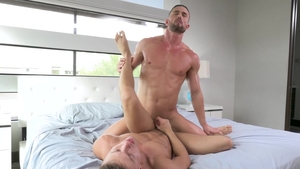 FalconStudios: Ryan Rose in tandem with athletic Austin Avery