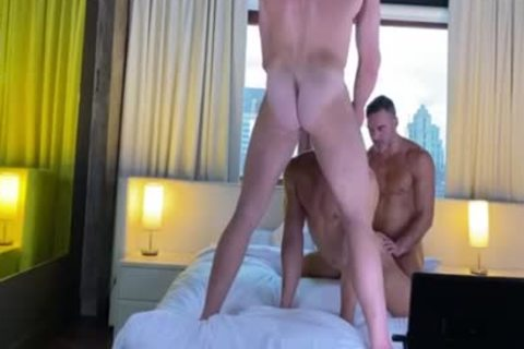 OF - Carter Dane Alex Mecum Manuel Skye