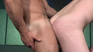 RagingStallion.com: Chinese Andrew Stark craving plowing hard