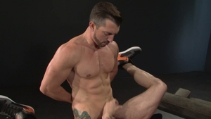 RagingStallion: Hard ramming with Jimmy Durano and Seven Dixon