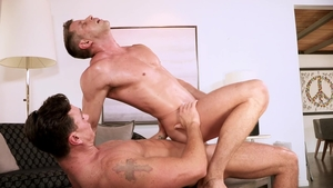 Falcon Studios - Thick Cade Maddox & Johnny Ford