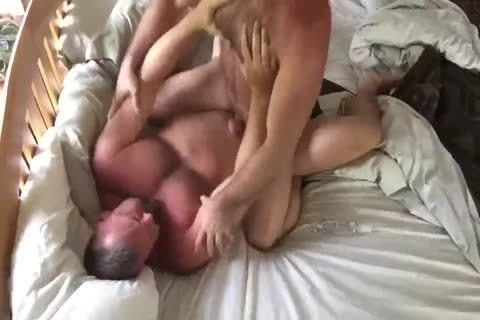 Two Daddy slam With Poppers