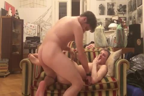 pussy IS ALWAYS HUNGRY FOR bare knob