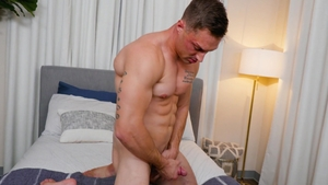 PrideStudioPartners - Amateur Damien White uncover big penis